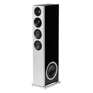 Def Tech D17 Floorstanding Speaker System (black)(right)(each)