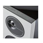 Def Tech D7 Bookshelf Speakers (black, pair)