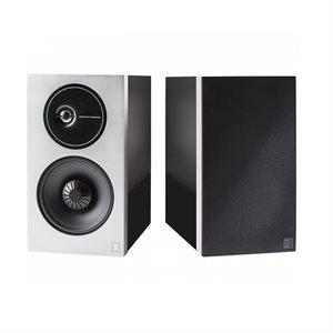 Def Tech D11 Bookshelf Speakers (black, pair)