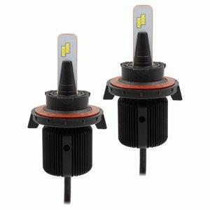Daytona Lights H13 Replacement LED Bulb Set - Dual Beam