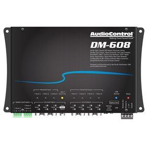 AudioControl 6x8 Channel Matrix DSP Processor