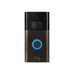 RING Video Doorbell (2020 Release) - Venetian Bronze