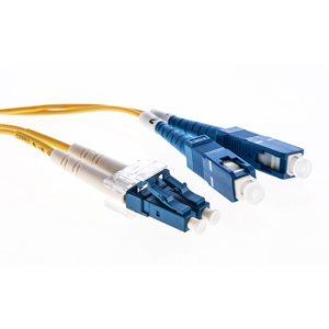 Cleerline Duplex LC / UPC-SC / UPC