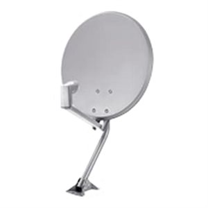 "Winegard 30"" Satellite Dish w / D-Shaped Tube for DISH"