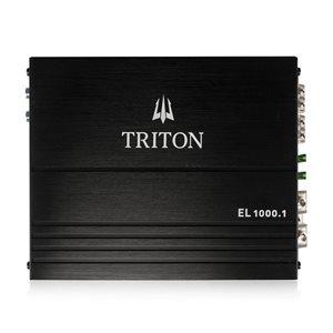 Triton Audio Class D Mono 1000W Amplifier