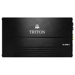 Triton Audio 5 Channel Amplifier, Class D