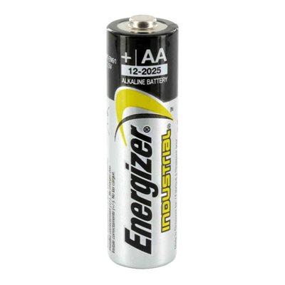 Energizer Industrial AA Alkaline Battery