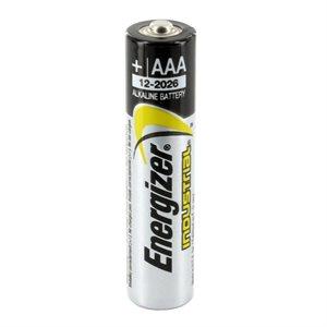 Energizer Industrial AAA Alkaline Battery