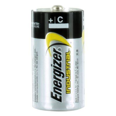 Energizer Industrial C Alkaline 1.5V Battery