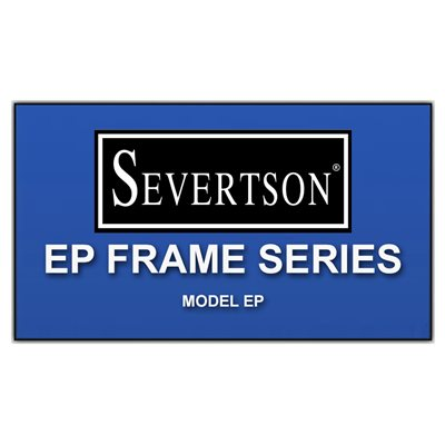 "Severtson  100"" 16:9 EP Series Ultra Short Throw Screen"