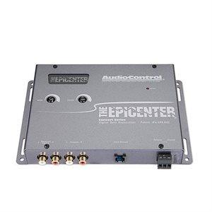 AudioControl Bass Restoration Processor (black)