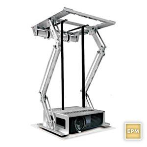 "Severtson Electric Projector Lift (28.74""x28.74""x8.8"")"