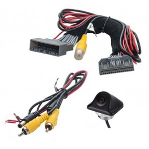 EchoMaster 2011–14 Honda / Acura Camera and Integration