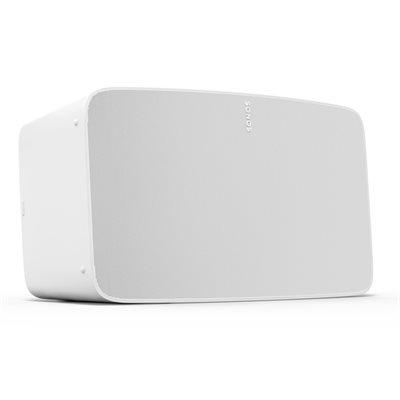 Sonos FIVE (White)(Single)