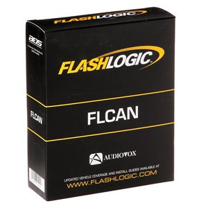 Audiovox Flashlogic Module