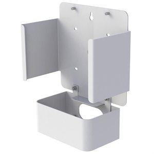 Flexson Wall Bracket for Sonos Connect (white, single)