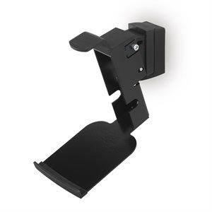 Flexson Wall Bracket for PLAY:5.2 Speaker (black, single)