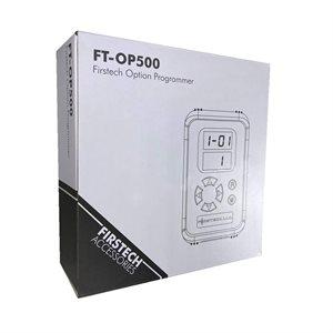 CompuStar OP500 Option Programmer (ADS-USB not included)