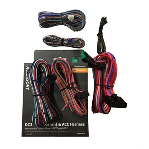 CompuStar LC / HC Harness pack for DC3