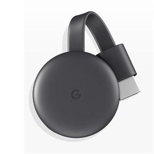 Nest Google Chromecast