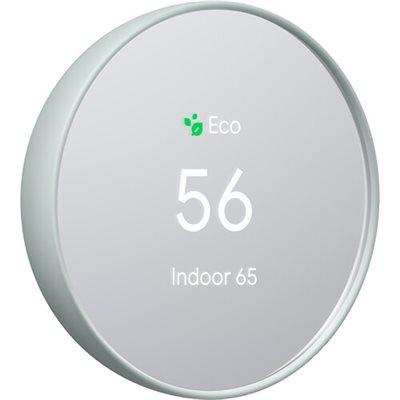 Nest Google Thermostat (Fog)