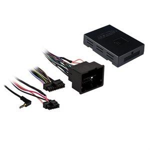 Axxess 2012–16 GM Amp / OnStar® Interface