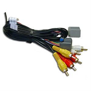 PAC 2007+ GM Vehicles Rear Seat Entertainment Cable