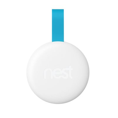 Nest Tag for Secure Alarm System
