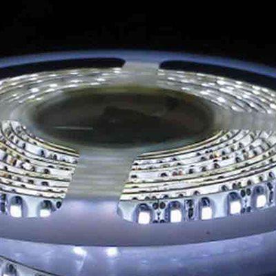 Heise 3 Meter LED Strip Light (bulk, white)