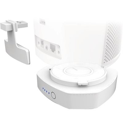 HEOS Go Pack HS2 Wireless Accessory Pack for HEOS1 (white)