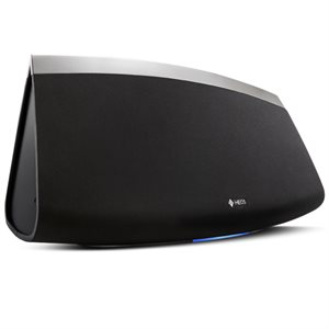 HEOS7 Gen 2 Compact Wireless Speaker (black)
