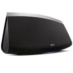 HEOS7 Gen 2 Compact Wireless Speaker (black)