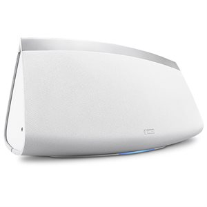 HEOS7 Gen 2 Compact Wireless Speaker (white)