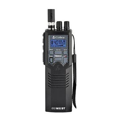 Cobra Portable 40 Channel 4W CB Radio