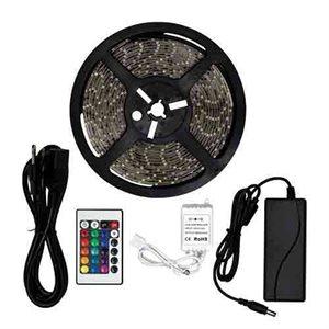 Heise 5M 5050 RGB LED Kit - Retail Pack