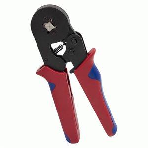 Install Bay Ferrule Crimping Tool - 7 gauge to 23 gauge