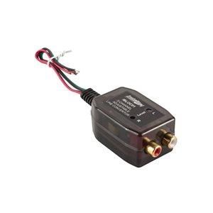 Install Bay 2 Channel 40W Adjustable Level Converter (sgl)