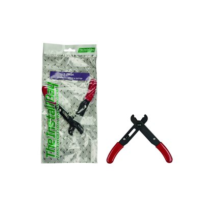 "Install Bay 5"" Steel Stripper / Cutter (retail pkg, single)"