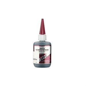 Install Bay 1oz Instant Rubber Tough Glue (black)