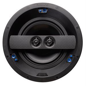 "Russound 6.5"" Enhanced Performance Single Point Stereo Loudspeaker (single)"