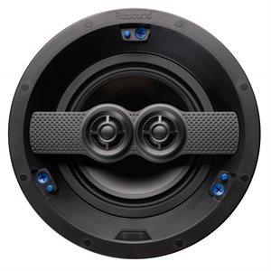 "Russound 8"" Enhanced Performance Single Point Stereo Loudspeaker (Single)"