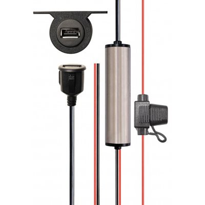 iSimple HubBolt MAX 2.4 Amps Charging Jack