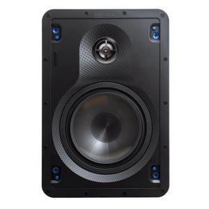 "Russound 6.5"" Premium Performance In-Wall Loudspeaker (pair)"