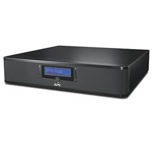 APC 8-Outlet J-Type Power Conditioner with Battery Backup