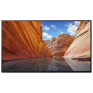 "Sony 55"" Ultra HD Smart Google TV w /  direct LED & HDR"