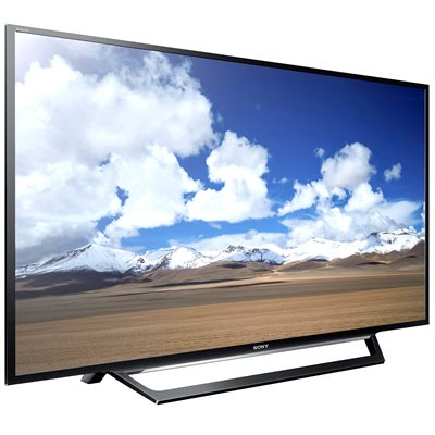 """Sony 32"""" 1080p 60Hz Smart LED HDTV"""