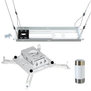 Chief Projector Ceiling Mount Kit(RPAUW, CMS006W, CMS440)