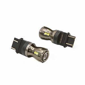Lucas Lighting 1157 BAY15D 16 LED Canbus Bulb (White)
