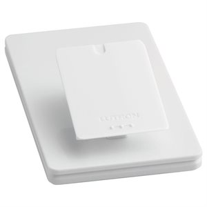 Lutron Pico Single-Stand Tabletop Remote Pedestal (white)