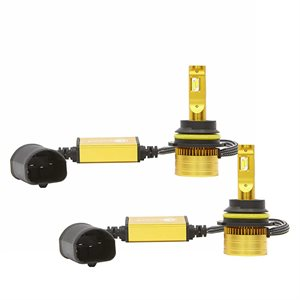 Lucas Lighting Dual output.  Also replaces HB5
